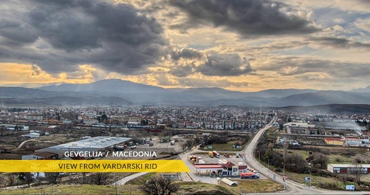 travel to Gevgelija