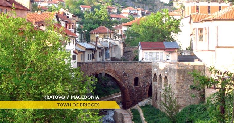 travel to Kratovo