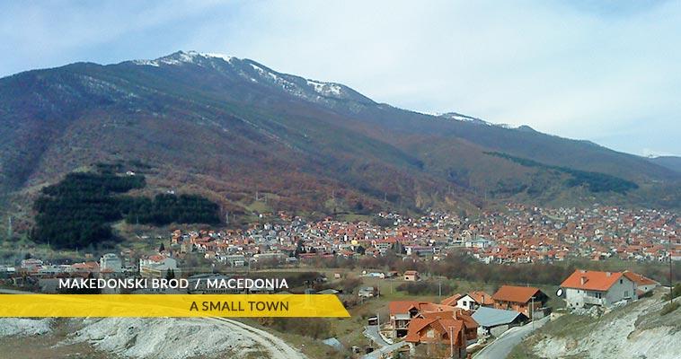 Makedonski Brod
