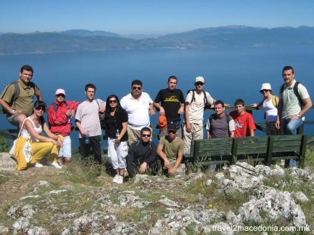 Kliment Naumov - Ohrid