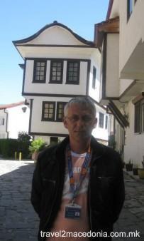 Ljupco Juzmeski - Ohrid