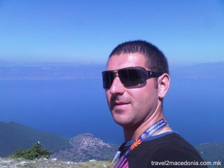 Nikola Cuculeski - Ohrid
