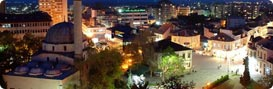 travel Macedonia - Bitola hotels