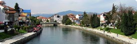 travel Macedonia - Struga hotels