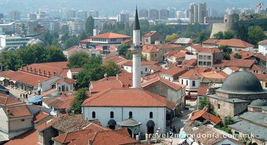 Murat Pasha mosque