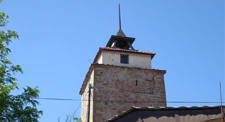 Stip Clock tower - Stip