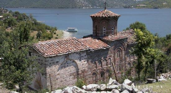 Polog monastery - Kavadarci