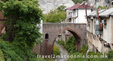 Kratovo bridges