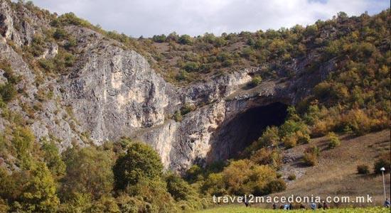 Pesna cave