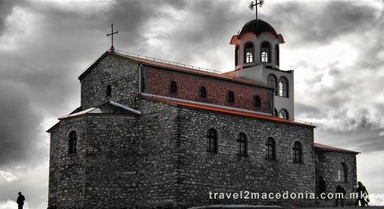 Sveto Preobrazenie monastery