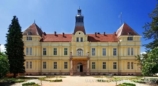 Resen museum