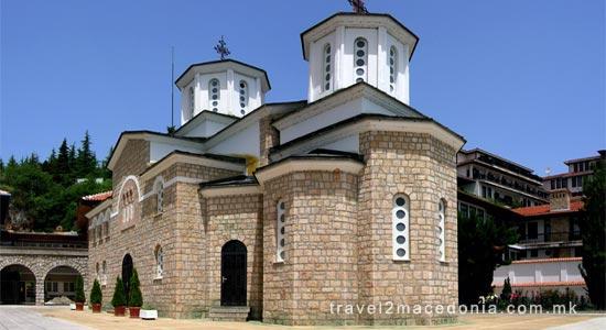 Kalista monastery