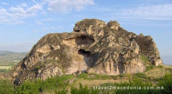Cocev Kamen - Kratovo