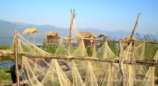 Prespa Lake - Resen