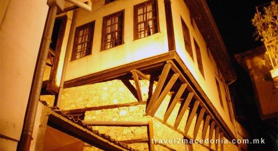 Koco Racin memorial house