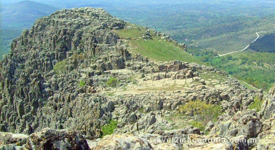 Kokino megalithic observatory