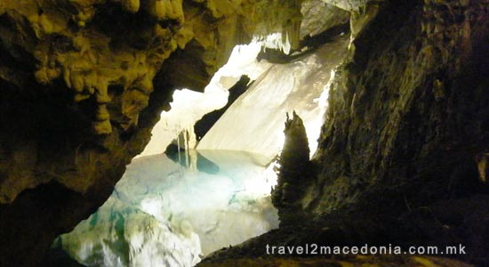 Vrelo cave