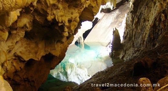 Vrelo cave - Skopje