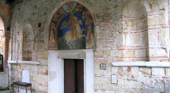 Marko monastery