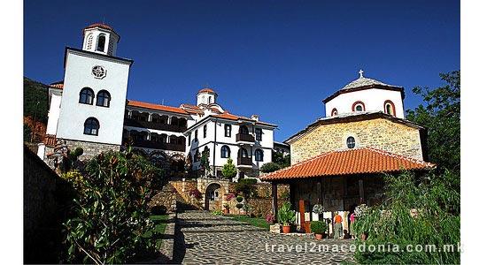 Rajcica monastery