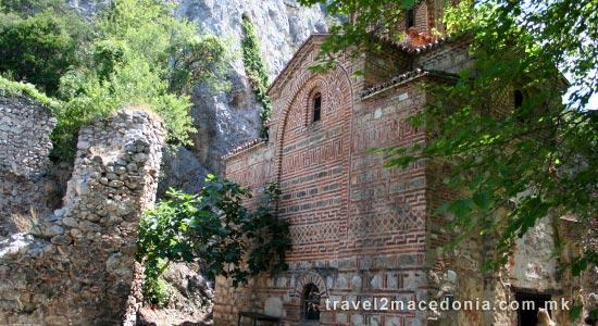 Saint Zaum monastery