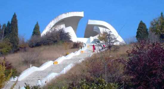 Kosturnica memorial