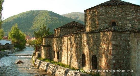 Turkish Amam - Tetovo