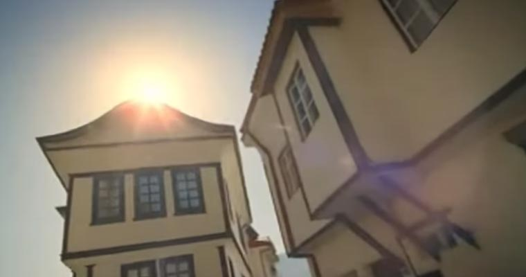 Macedonia Timeless 4: Ohrid